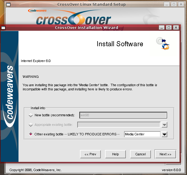 Codeweavers crossover linux pro 6.0 appz eng win emu tntvillage.org