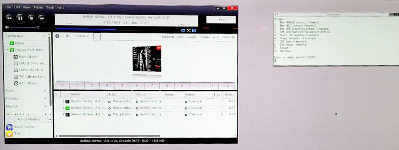Jriver id setup | Configuring JRiver Media Center for Mac OS X for