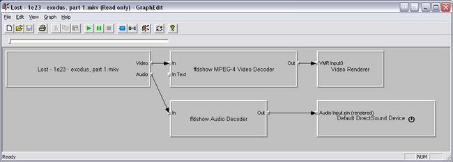 Directshow Filters Mkv